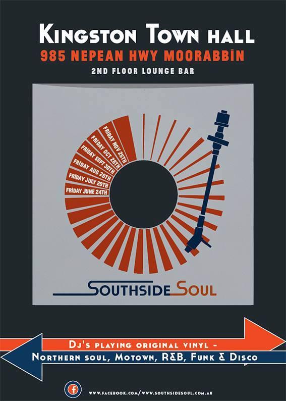 SOUTHSIDE SOUL